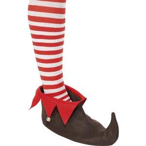 Tomtenisse skor