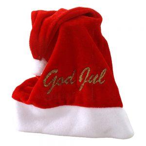 Tomteluva God Jul