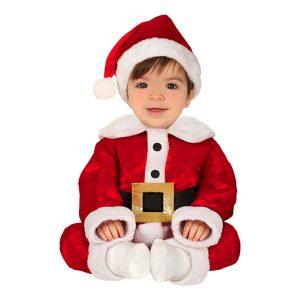 Tomtedräkt Bebis Maskeraddräkt - 6-12 månader